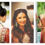 15 Beautiful Indian Wedding Hairstyles For The Ultimate Traditional Look