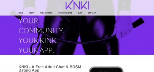 knki home page_New_Love_Times