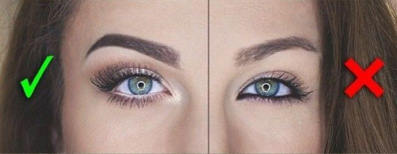 10 Eyeliner Mistakes You Are Making And How To Avoid Them
