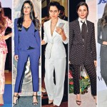 10 Super-stylish Ways To Wear The Pantsuit