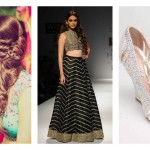 10 Essential Tips To Keep In Mind While Dressing Up For Your Sangeet Ceremony