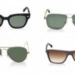 Of Shades And Shapes: The Perfect Pair Of Sunglasses For Your Face Shape