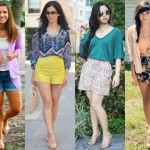 Shorts For All Shapes: Here's Proof You Can Rock Shorts No Matter Your Shape Or Size