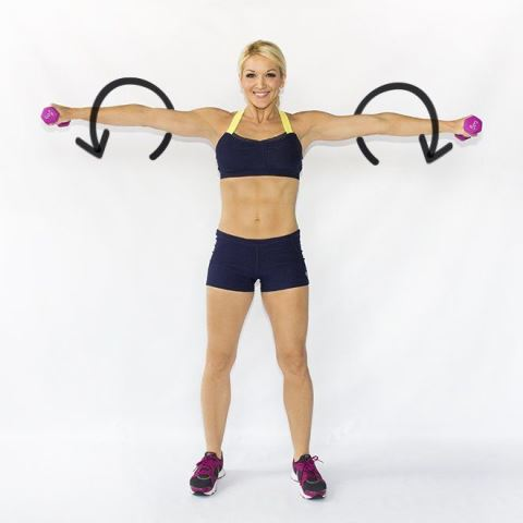 how to get skinny arms_New_Love_Times