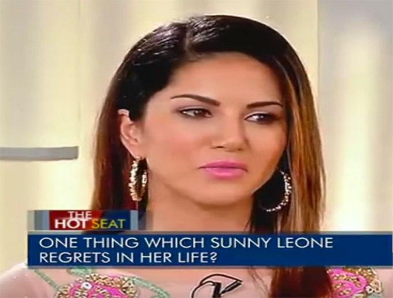 Sunny Leone_New_Love_times