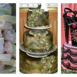 25 Disastrous Wedding Cake Fails That Left The Brides In Tears!