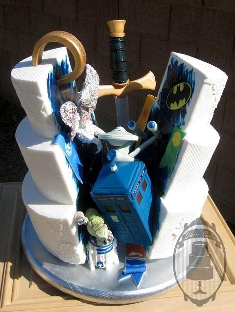 wedding cake fails_New_Love_Times
