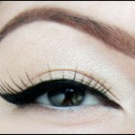Get The Wings: The Perfect Winged Liner In 7 Easy Steps