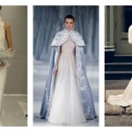 15 Breathtaking Winter Wedding Dresses For A White Wedding