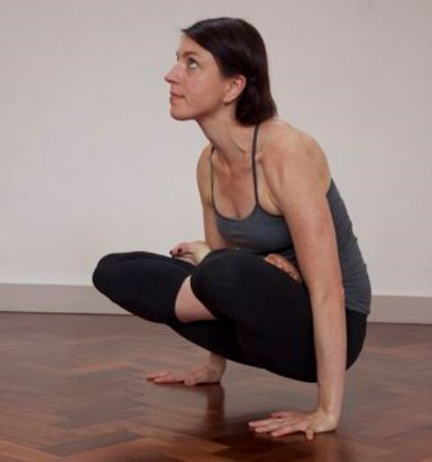 how to get flat abs with yoga_New_Love_Times