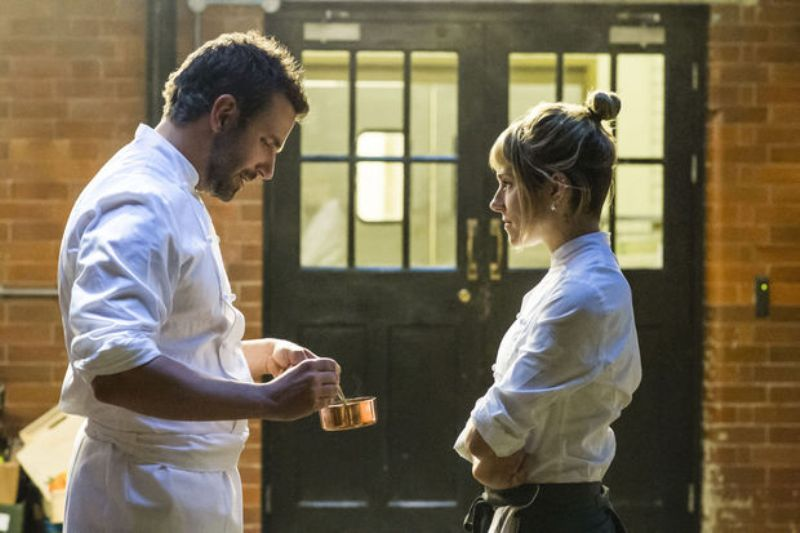 food movies_New_Love_Times