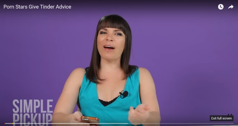 adult stars give dating advice