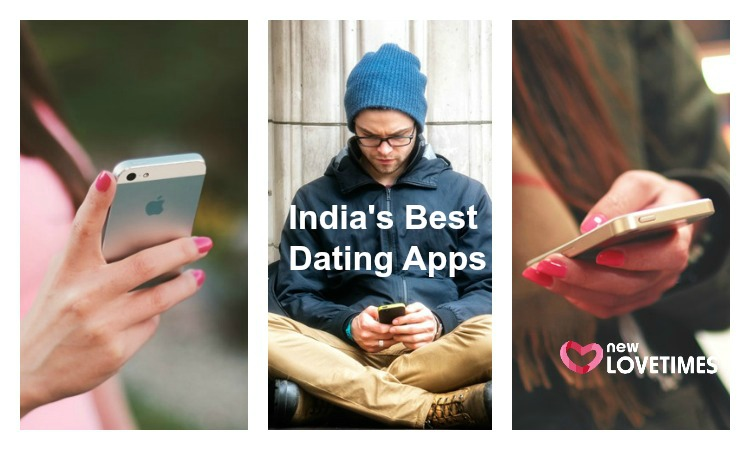 Best dating apps india