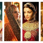 #TimelessBollywood Amazing Jewelry Worn By Bollywood Divas In Historicals And Contemporary Movies