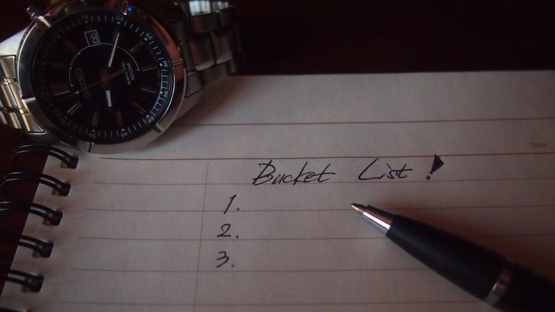 bucket list_New_Love_Times