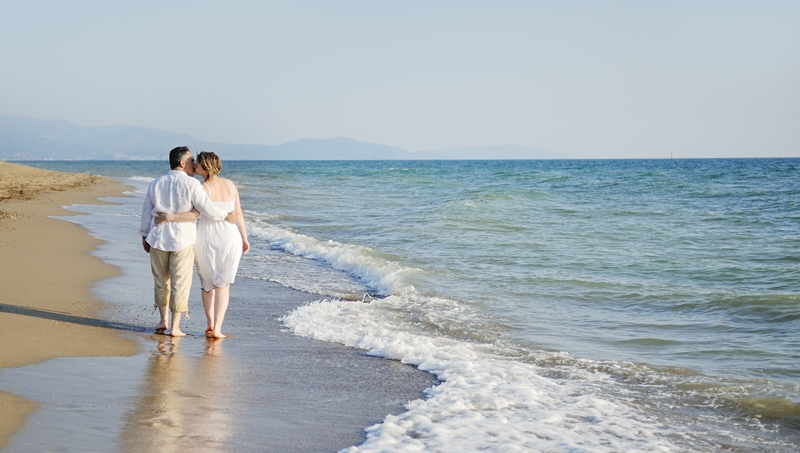 couple on their honeymoon_New_Love_Times
