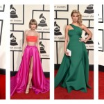 12 Best Dressed Celebrities At Grammys 2016 Red Carpet