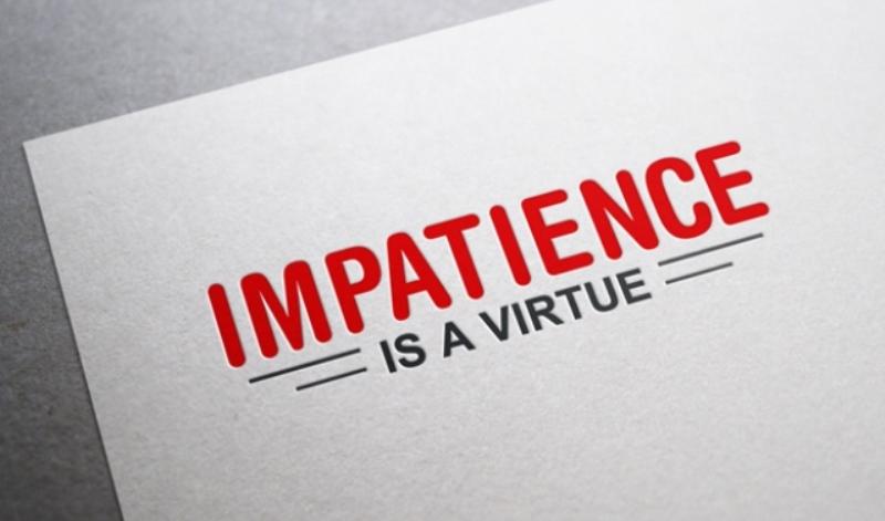 Culture Shock & Insatiable Emptiness Essay