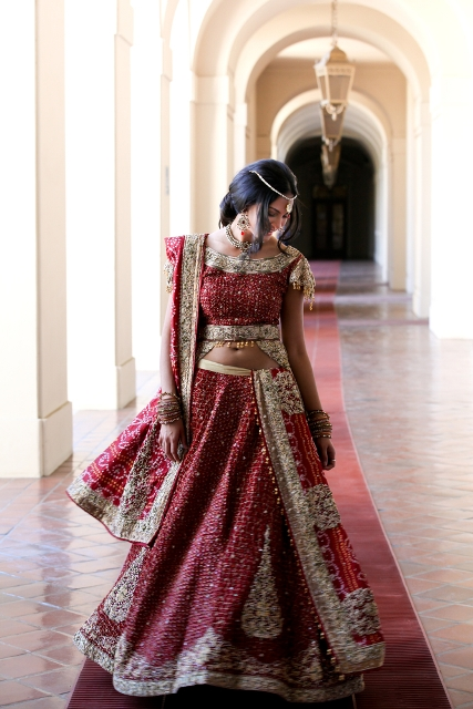 indian bride_New_Love_Times