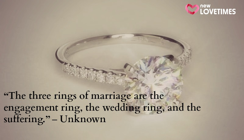Wedding Ring Quotes | Midway Media