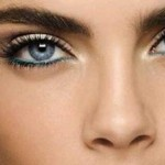 12 Stunning Ways To Wear The Aqua Blue Liner