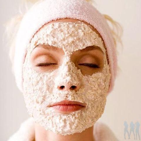 homemade face packs_New_Love_Times