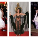 16 Of The Most Outrageous Dresses Worn By Celebrities On Oscars Red Carpet
