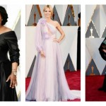10 Worst Dressed Celebrities On The Oscars Red Carpet 2016