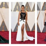 10 Best Dressed Celebrities On The Oscars Red Carpet 2016