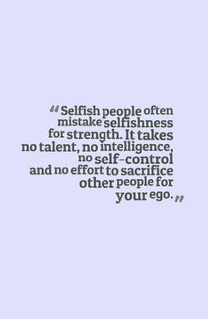 being selfish in a relationship_New_Love_Times
