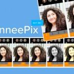 SkinneePix App Makes You Look 15lbs Slimmer In Your Selfies!