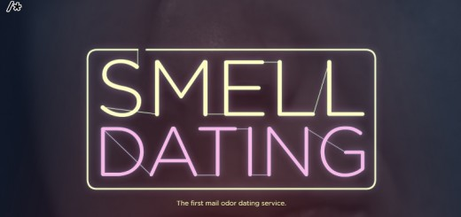 smell dating home page_New_Love_Times
