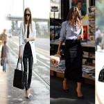 15 Easy To Get Street Style Looks We Are In Love With