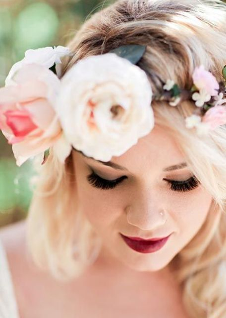 Wedding Day Makeup Essentials : 14 Wedding Day Makeup Dos And Donts Every Bride MUST Know