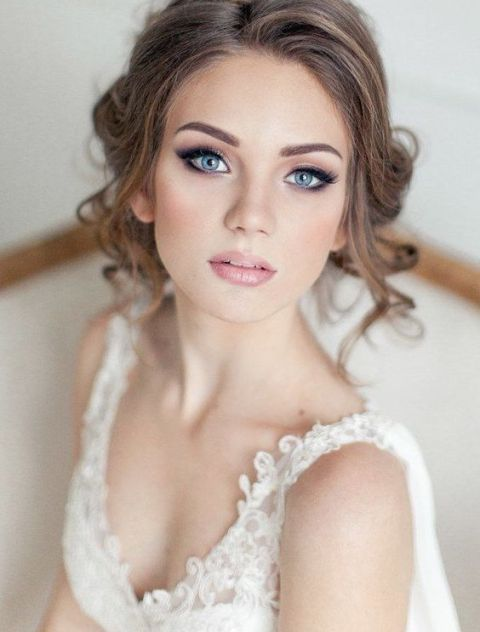 wedding day makeup_New_Love_Times