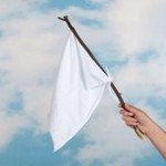 Peace Ho: 14 Awesome Ways To Put Up Your White Flag When Fighting With Your Girlfriend