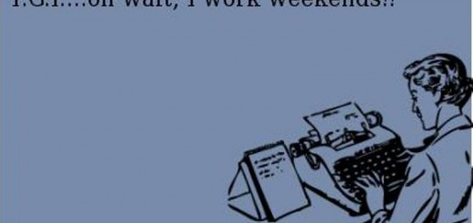 working weekends_New_Love_Times