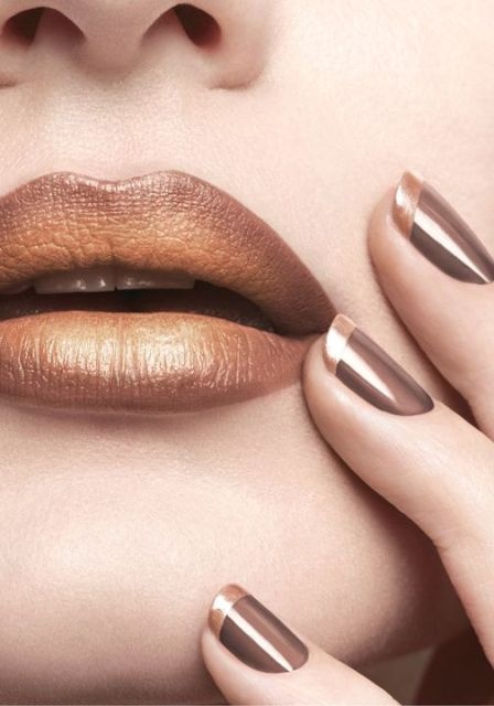 metallic makeup_New_Love_Times