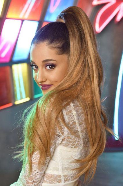 ditzy ponytail_New_Love_Times