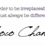 I Don't Do Fashion, I'm Fashion: 25 Times Coco Chanel Gave Us Snappy Fashion Advice To Live By