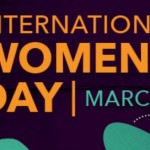 In Support Of International Women's Day : Here's Why We Still Need It