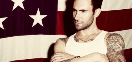 adam levine_New_Love_Times