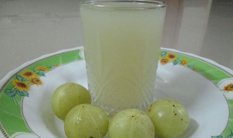 amla juice_New_Love_Times