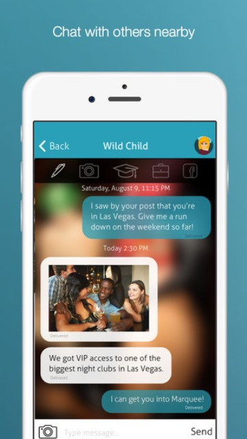 Blinq dating app uses ai to judge hotness vs craziness 4