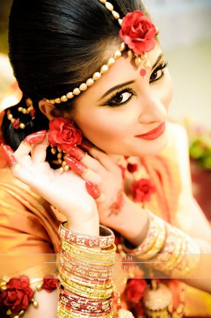 How Bengali Brides Fuse Simple And Sexy In Their Wedding Fashion