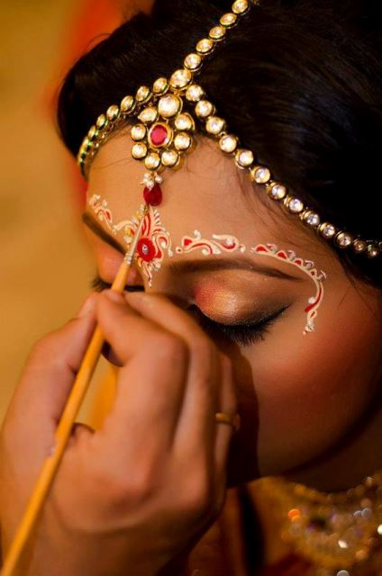 bengali brides_New_Love_Times