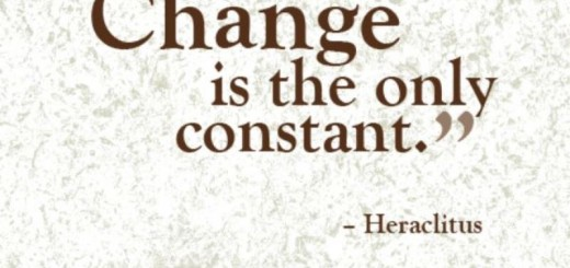 change is the only constant_New_Love_Times