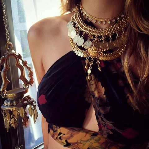 choker necklaces_New_Love_Times