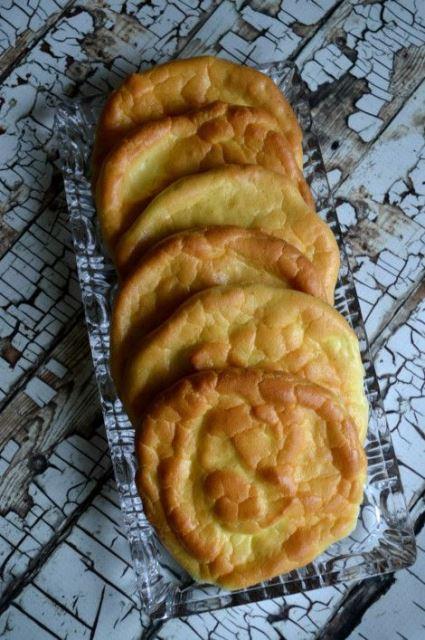cloud bread recipe_New_Love_Times