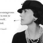 20 Brilliant Coco Chanel Quotes To Light Up Your Life With Wisdom and Wit